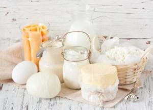 Аллергия на кисломолочные продукты у грудничка