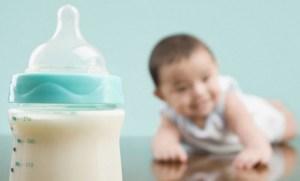 Аллергия на молоко у грудничков