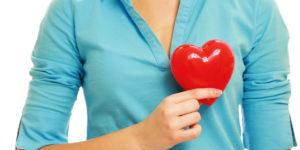 Сердце картинка