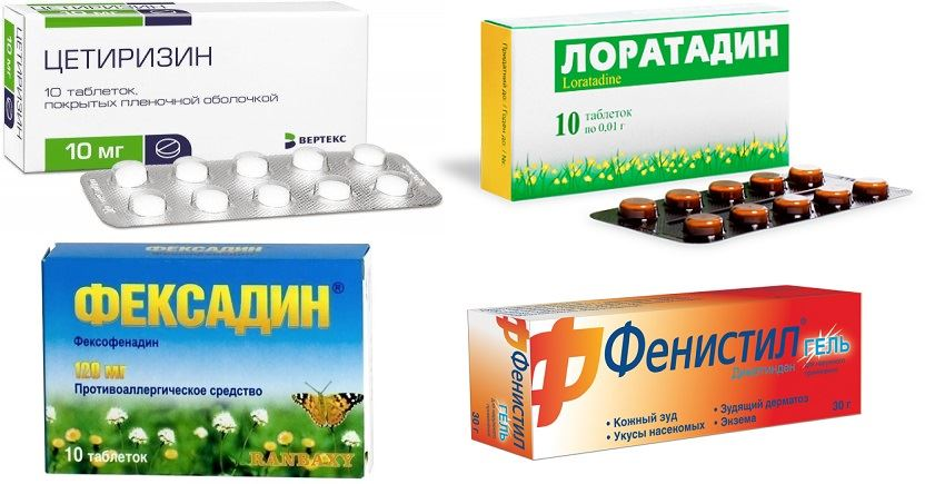 Самые популярные препараты