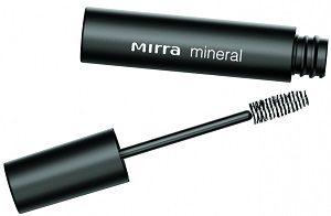 Минеральная тушь от Mirra