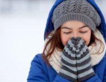 Аллергия на мороз - провоцирующие факторы и симптомы