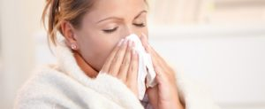 Ринит заложенность носа