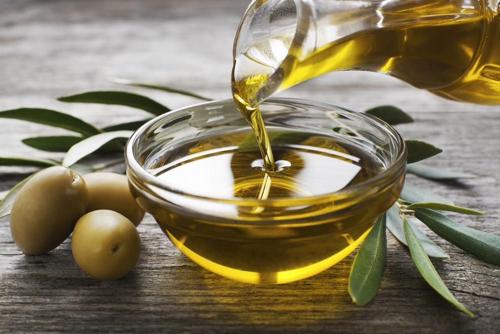 Оливковое масло для лечения