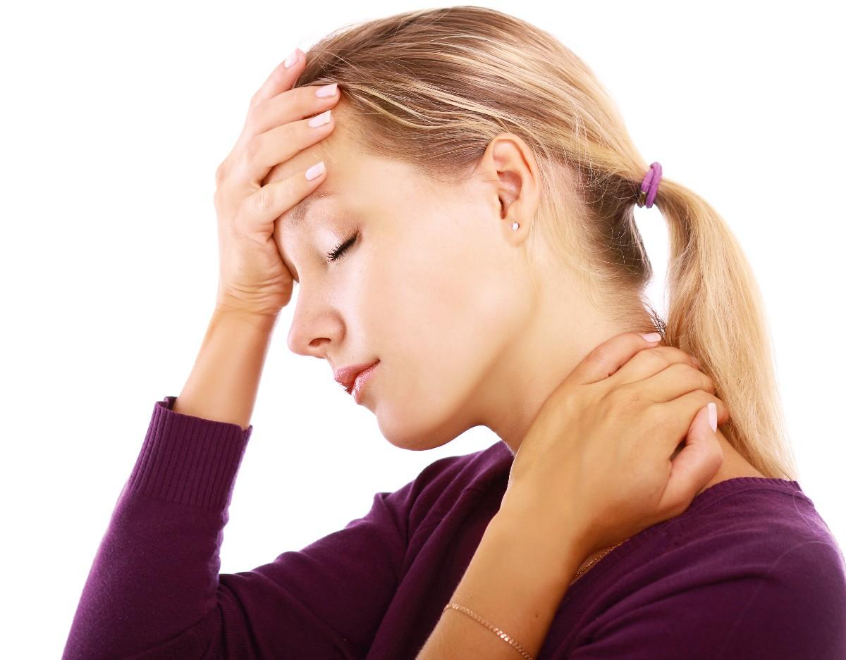 Головная боль как симптом