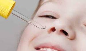 Капли в нос при аллергии цены
