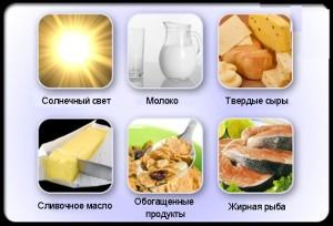 Передозировка витамина д у грудничков