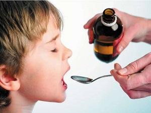 способ применения сиропа от аллергии
