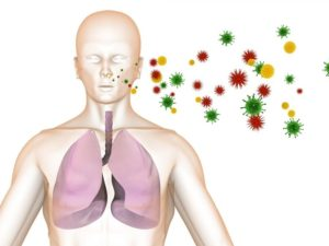 Аллергены вокруг
