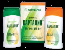 Карталин средства