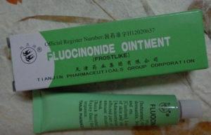 Флуоцинид