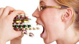 Отзывы о таблетках