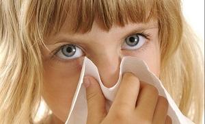аллергия у детей ксизал