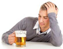 Аллергия на пиво