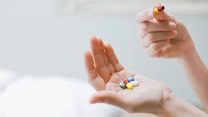 Лекарства антигистаминные список