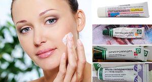 Противовоспалительные препараты для кожи