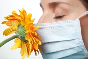 Респираторная аллергия