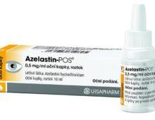 азеластин от аллергии