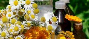 Кожная аллергия лечение народным методом