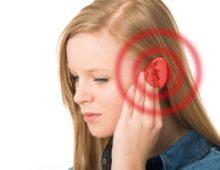 Аллергия на ушах
