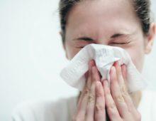 Ложная аллергия